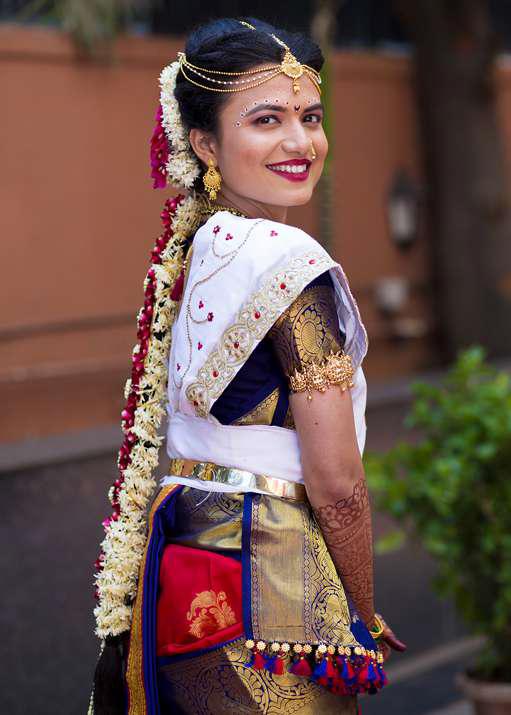#Bridesofsouthindia FEATURED